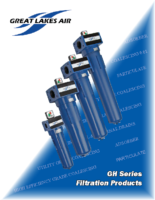 GH Series Filtration Products