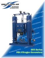 GN2 Series PSA Nitrogen Generators