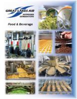 Nitrogen Generators – Food & Beverage