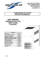 GRF Manual