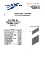GTX Manual